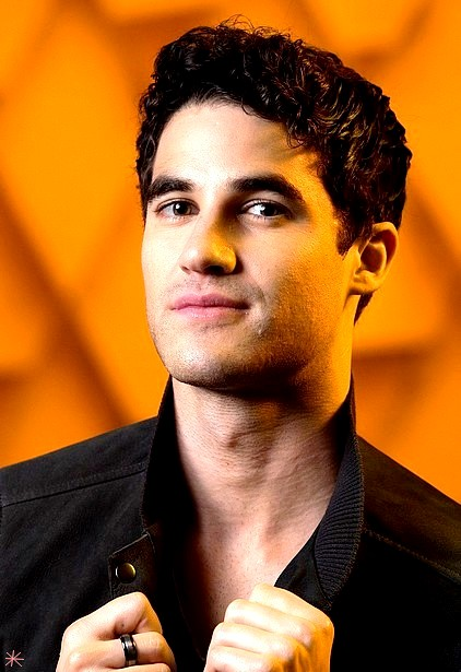 photo Darren Criss telechargement gratuit