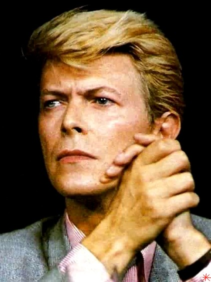 photo David Bowie telechargement gratuit