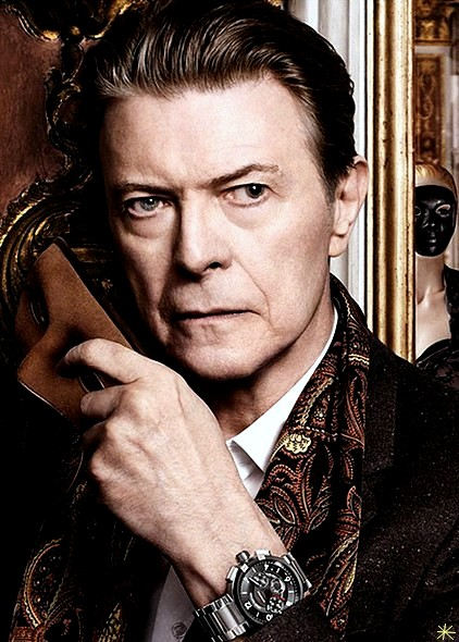 photo David Bowie telechargement gratuit