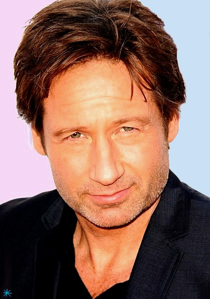 photo David Duchovny telechargement gratuit