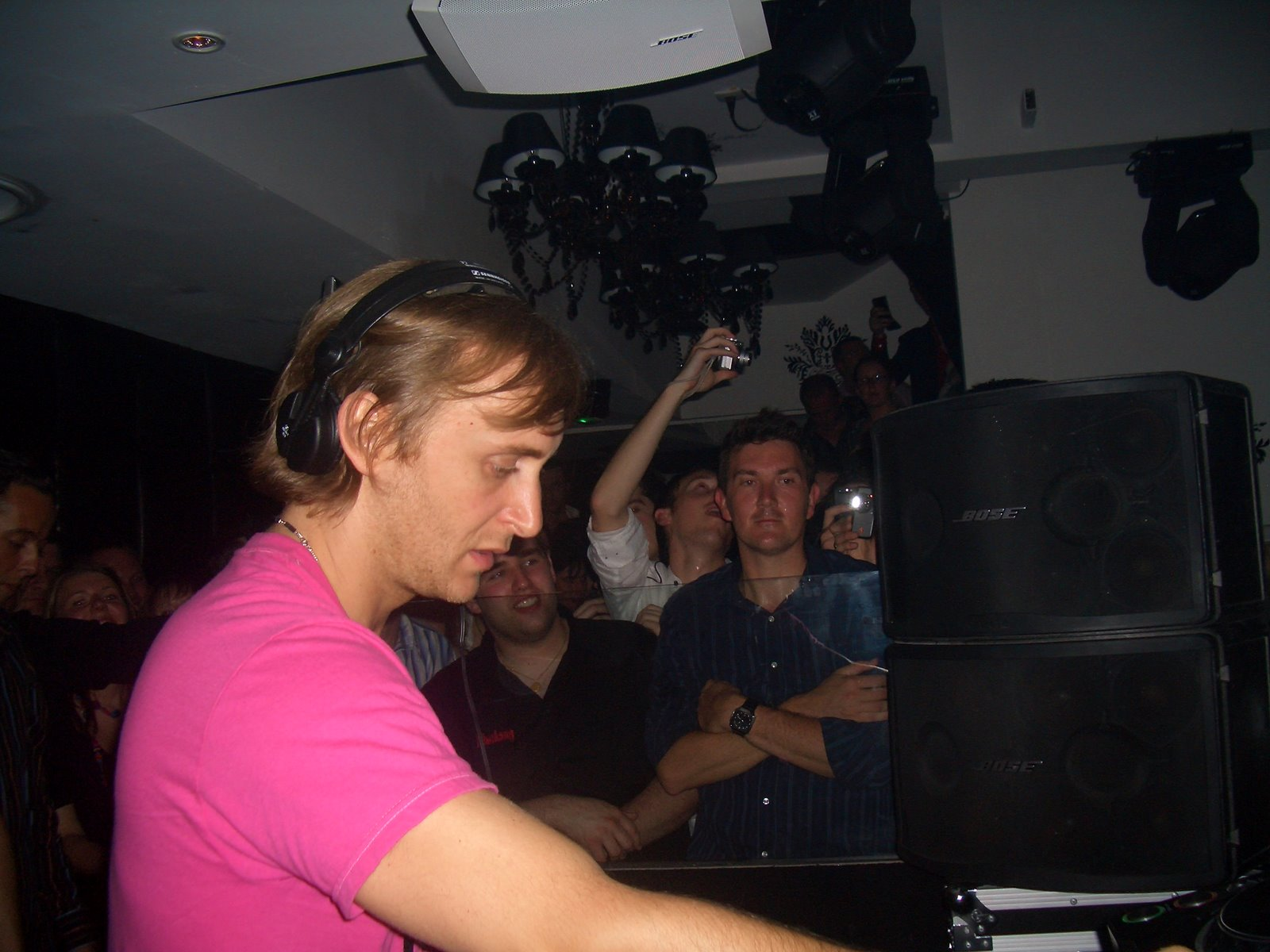 photo David Guetta telechargement gratuit