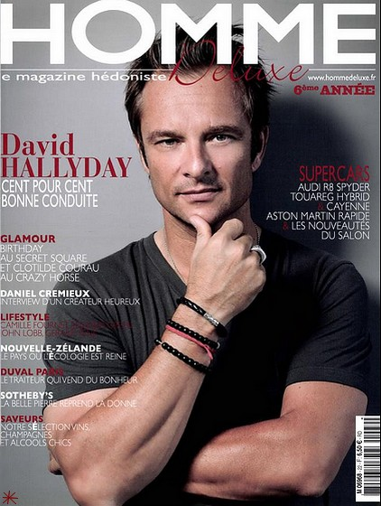 photo David Hallyday telechargement gratuit