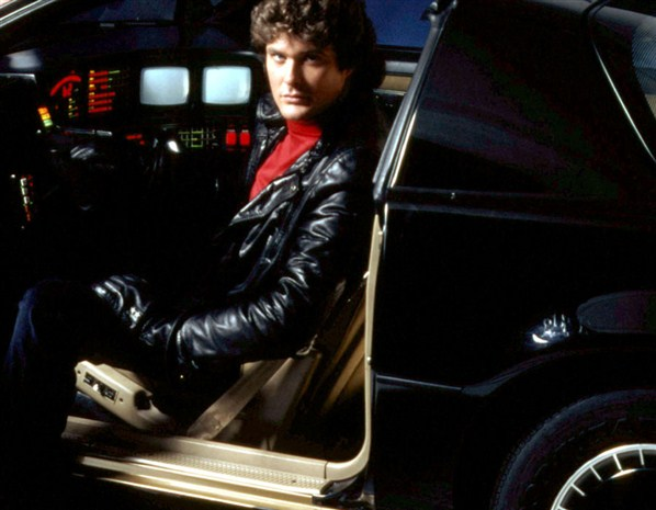 photo David Hasselhoff telechargement gratuit