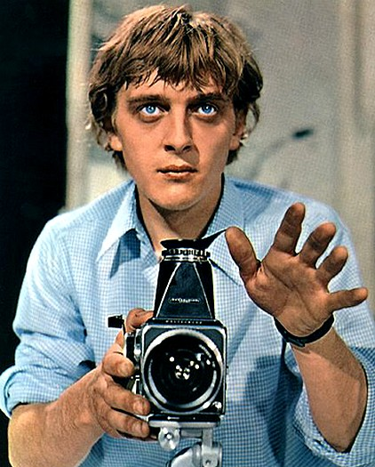 photo David Hemmings telechargement gratuit