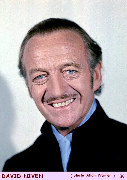 photo David Niven telechargement gratuit