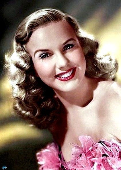 photo Deanna Durbin telechargement gratuit