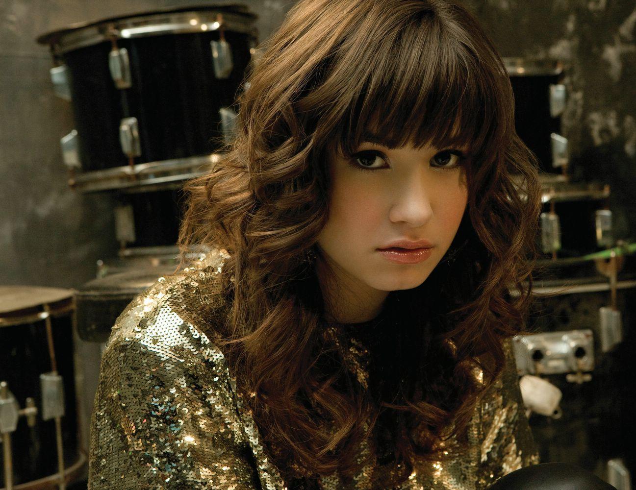 photo Demi Lovato telechargement gratuit