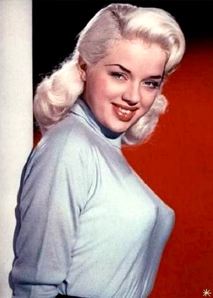 photo Diana Dors telechargement gratuit