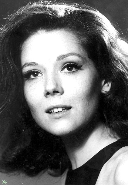 photo Diana Rigg telechargement gratuit
