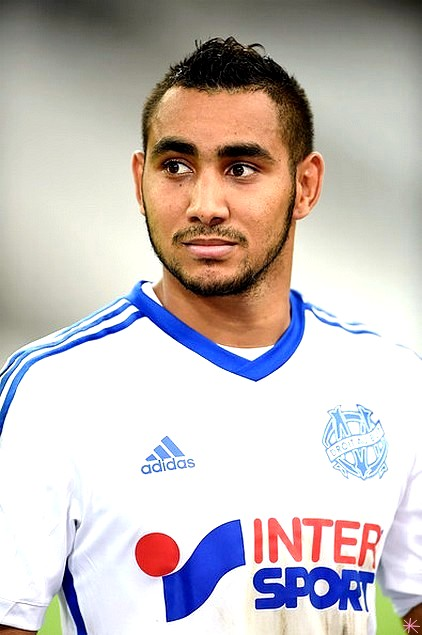 photo Dimitri Payet telechargement gratuit