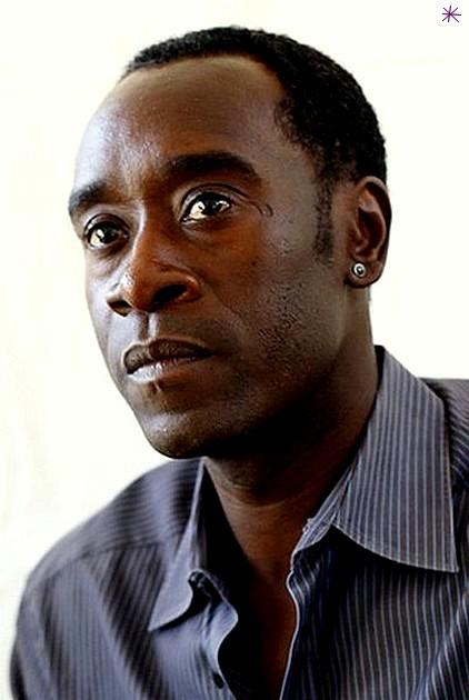 photo Don Cheadle telechargement gratuit