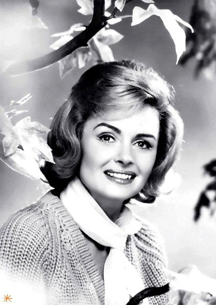 photo Donna Reed telechargement gratuit