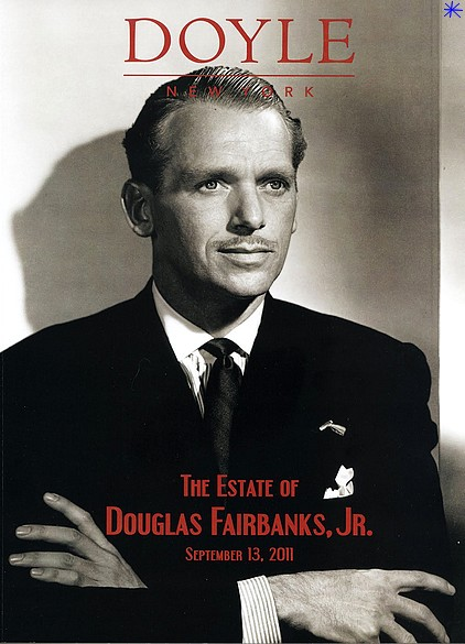 photo Douglas Fairbanks Jr telechargement gratuit