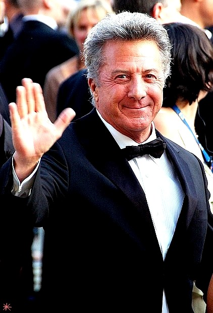 photo Dustin Hoffman telechargement gratuit