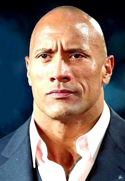 photo Dwayne Johnson telechargement gratuit