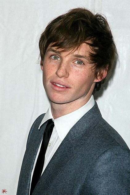 photo Eddie Redmayne telechargement gratuit