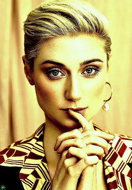 photo Elizabeth Debicki telechargement gratuit
