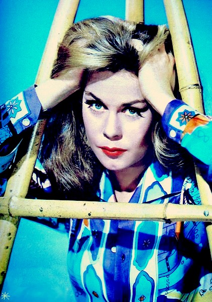 photo Elizabeth Montgomery telechargement gratuit