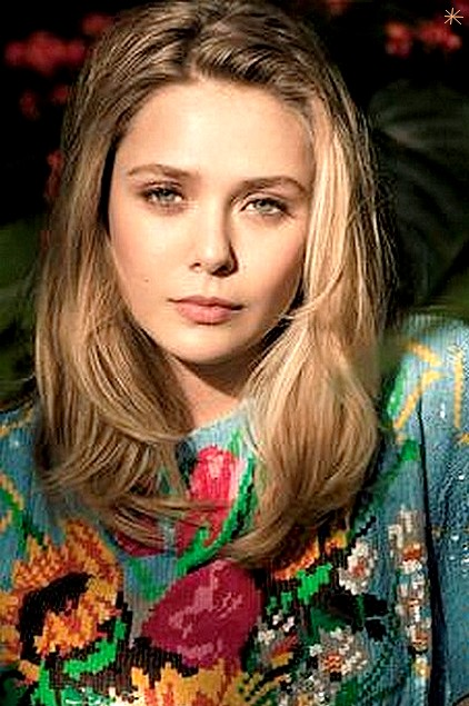 photo Elizabeth Olsen telechargement gratuit