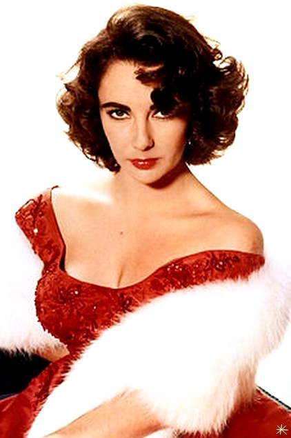 photo Elizabeth Taylor telechargement gratuit