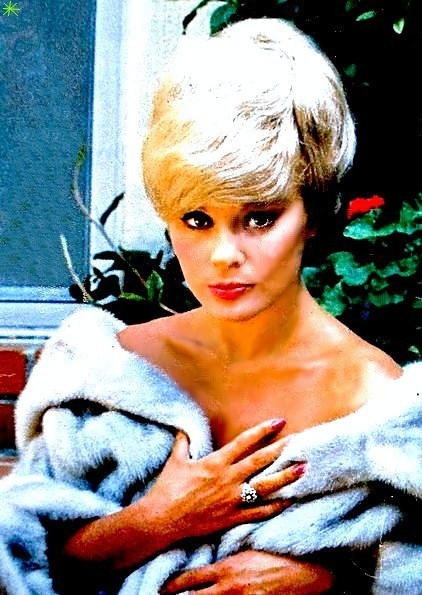 photo Elke Sommer telechargement gratuit