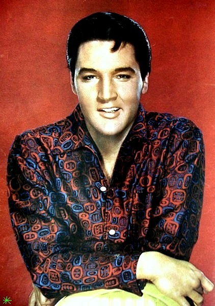 photo Elvis Presley  telechargement gratuit