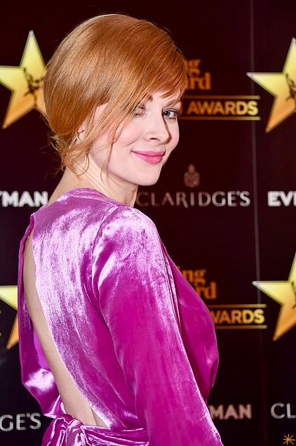photo Emily Beecham telechargement gratuit