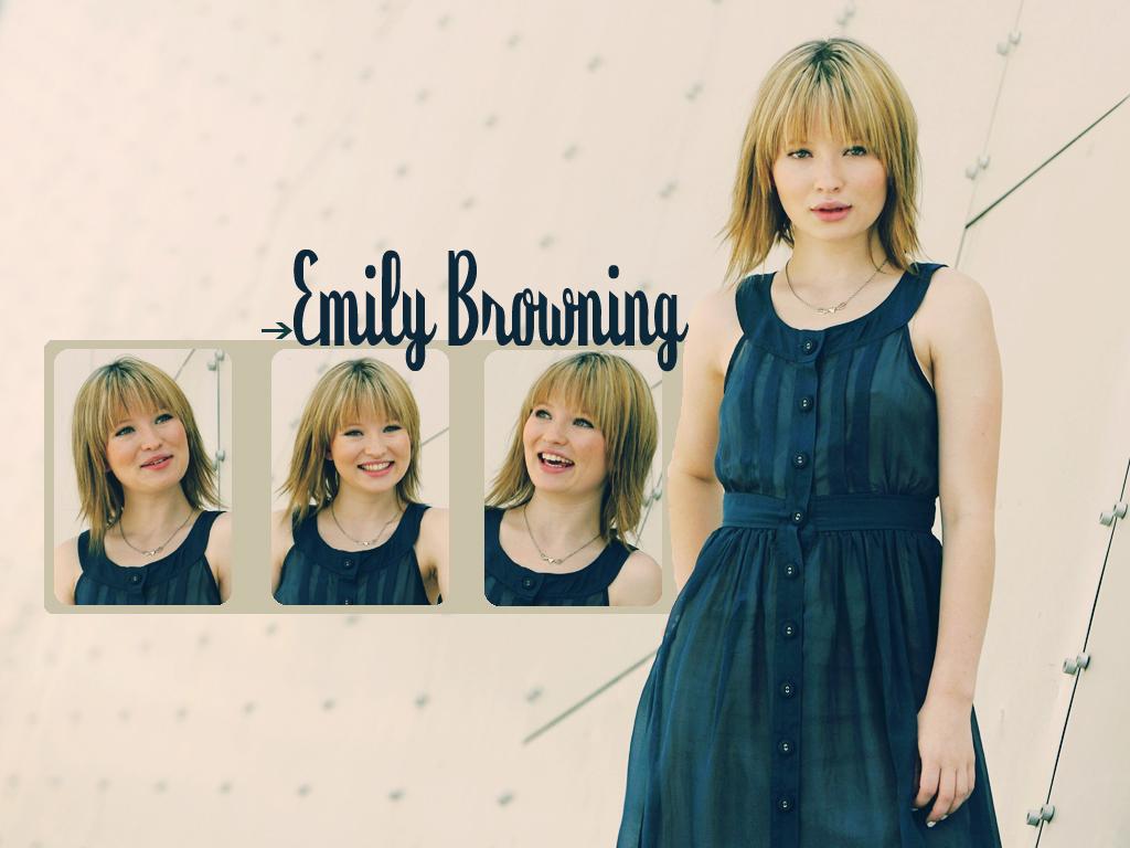 photo Emily Browning telechargement gratuit