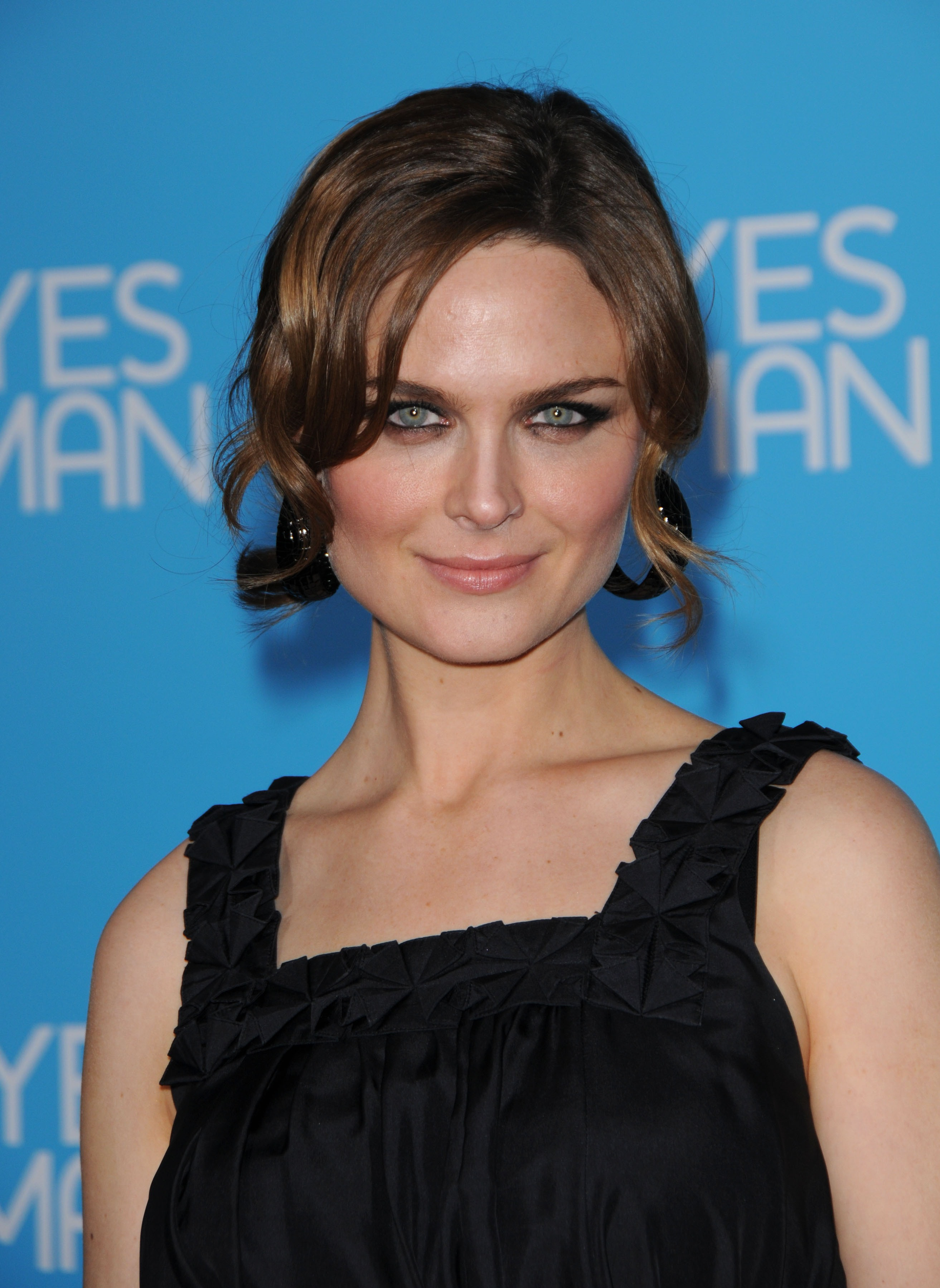 photo Emily Deschanel telechargement gratuit