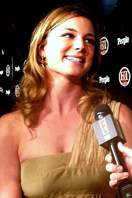 photo Emily VanCamp telechargement gratuit