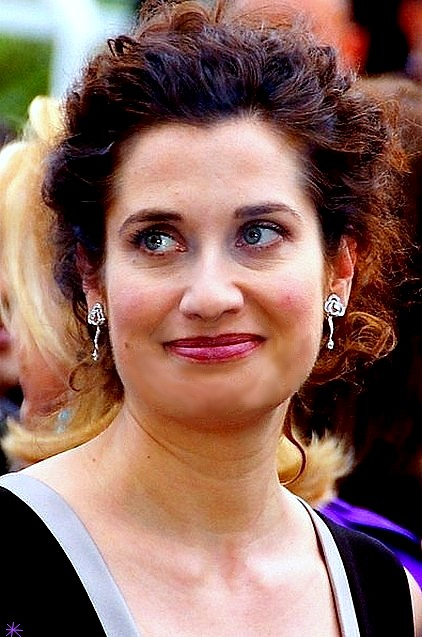 photo Emmanuelle Devos  telechargement gratuit