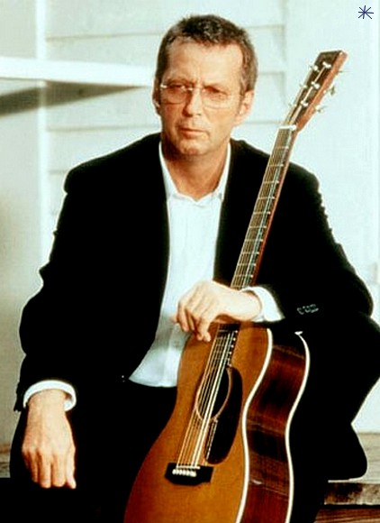 photo Eric Clapton telechargement gratuit