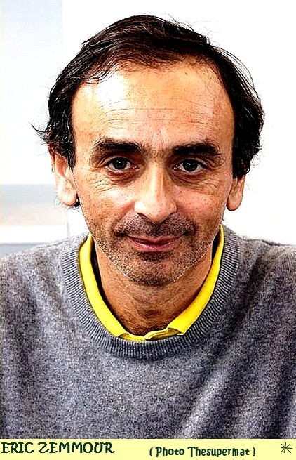 photo Eric Zemmour telechargement gratuit