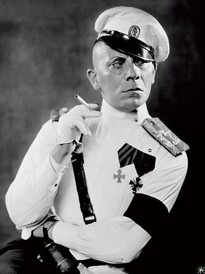 photo Erich Von Stroheim telechargement gratuit