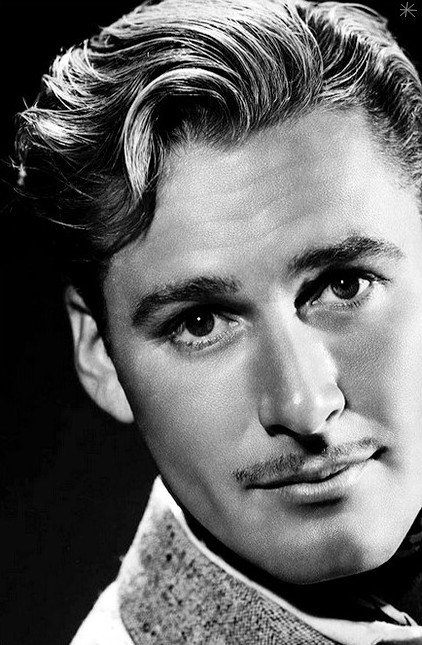 photo Errol Flynn telechargement gratuit