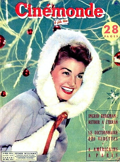 photo Esther Williams telechargement gratuit