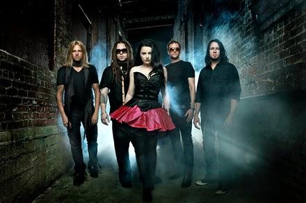 photo Evanescence telechargement gratuit
