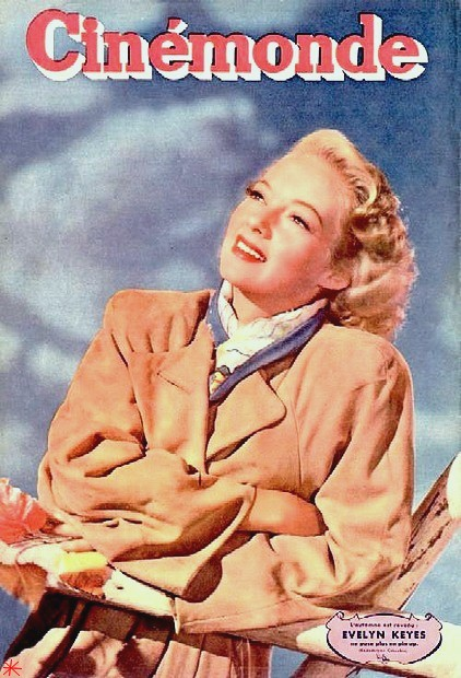 photo Evelyn Keyes telechargement gratuit