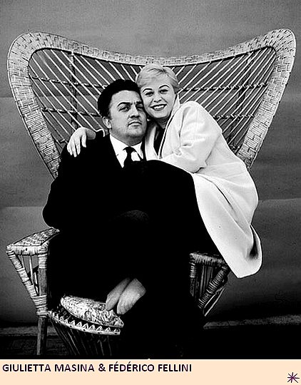photo Federico Fellini telechargement gratuit