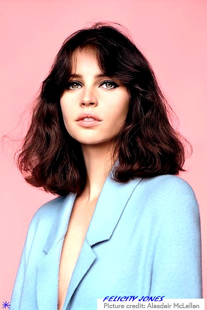 photo Felicity Jones telechargement gratuit