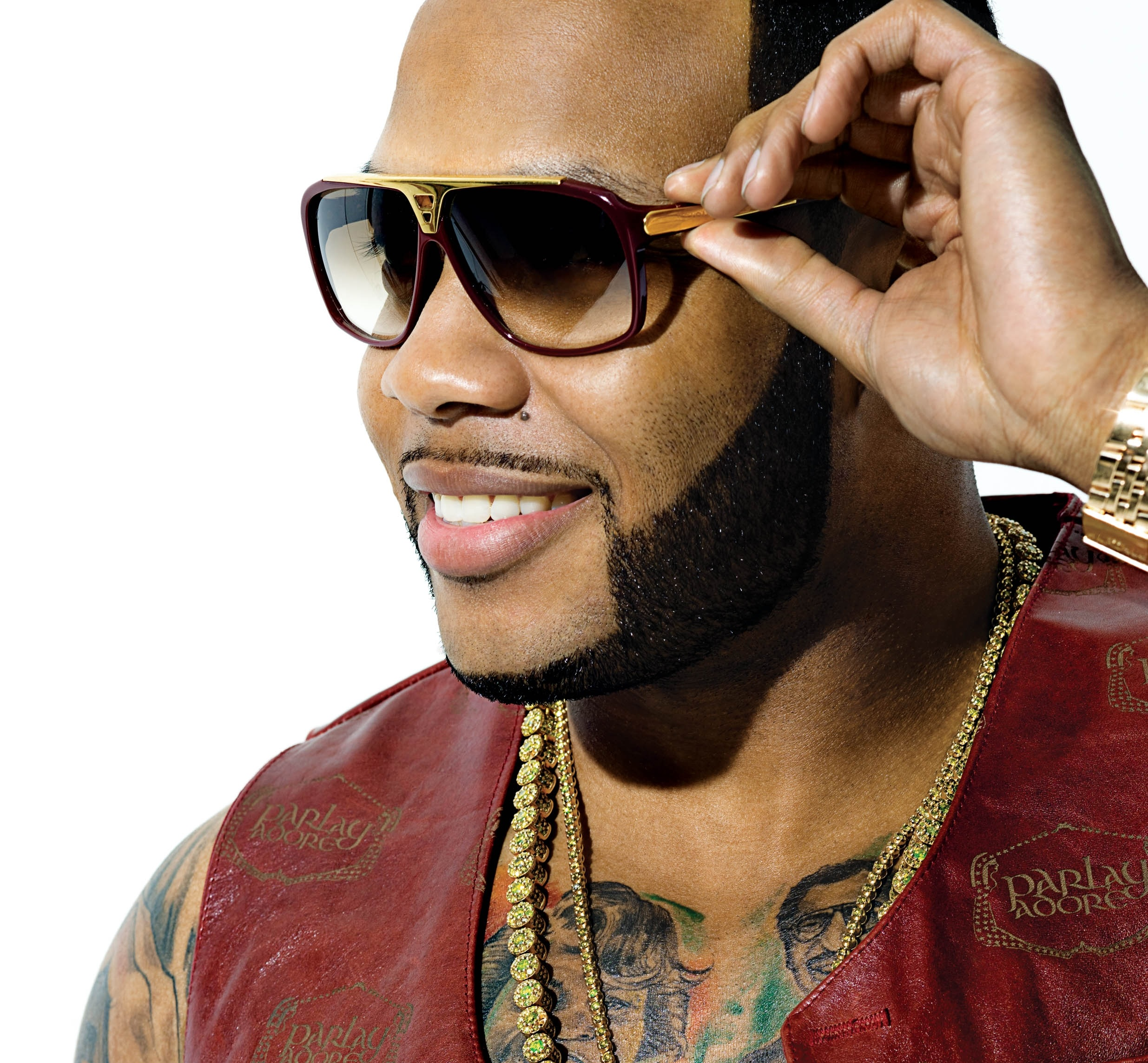 photo Flo Rida telechargement gratuit