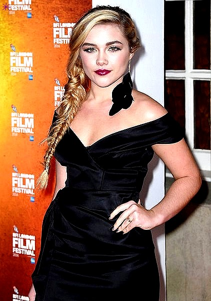photo Florence Pugh telechargement gratuit