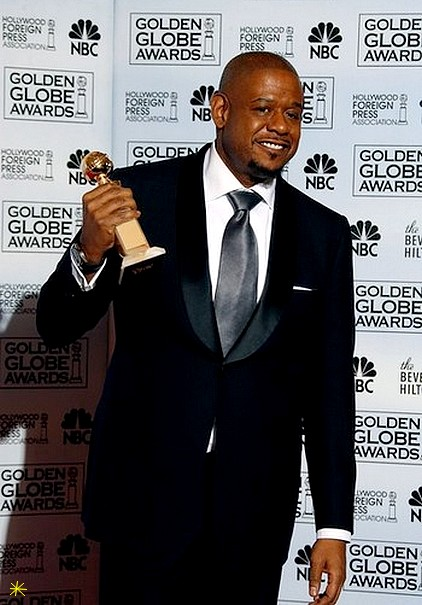 photo Forest Whitaker telechargement gratuit