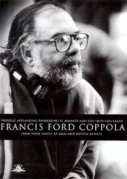 photo Françis Ford Coppola telechargement gratuit
