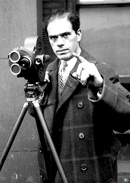 photo Frank Capra telechargement gratuit