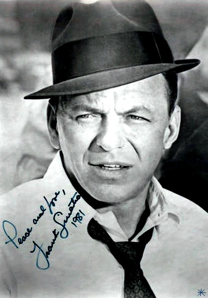 photo Frank Sinatra telechargement gratuit