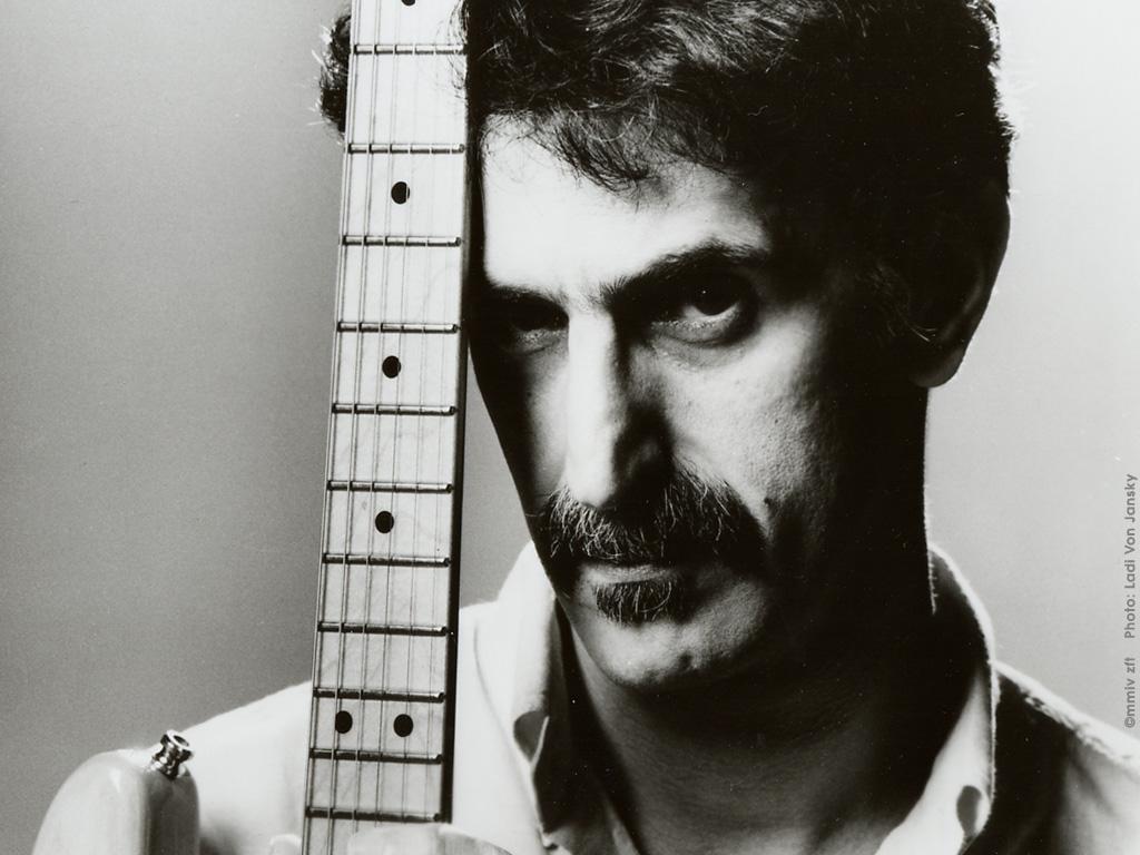 photo Frank Zappa telechargement gratuit