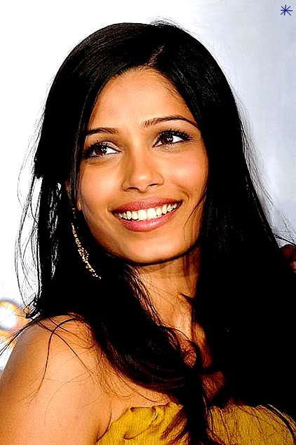 photo Freida Pinto telechargement gratuit
