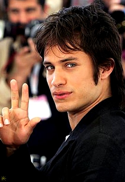photo Gael Garcia Bernal telechargement gratuit