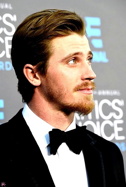 photo Garrett Hedlund telechargement gratuit
